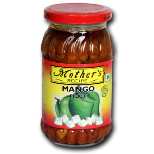 mother-s-recipe-mango-pickle 400GM