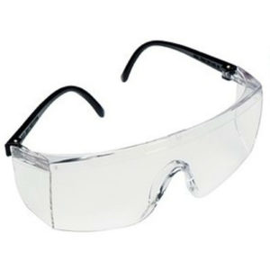 3M PROTECTIVE GOGGLES 1709 IN