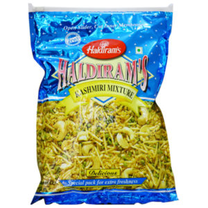 HALDIRAM KASHMIRI MIXTURE 200 GRAMS 1