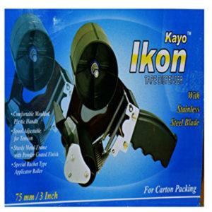 IKON PACKING TAPE DISPENSER HD 3 KAYO