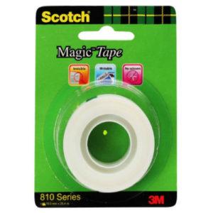 SCOTCH-MAGIC-TAPE-19MM-x-25.4m