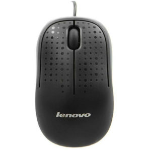 LENOVO WIRED OPTICAL MOUSE M110
