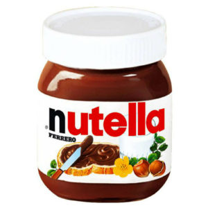 FERRERO NUTELLA 290 GM