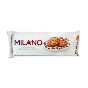 MILANO CHOCLATE CHIP COOKIES 75GM