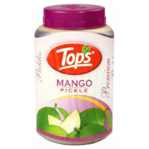 TOPS MANGO PICKLE 1KG