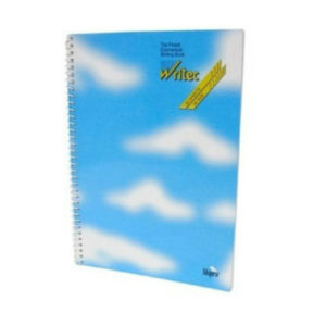 SHIPRA SPIRAL NOTEBOOK NO.33(200 PAGE)