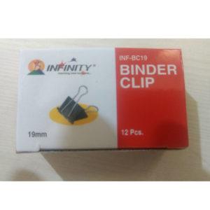 19mm binder