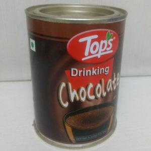 TOPS CHOCOLATE POWED 200G.(2)