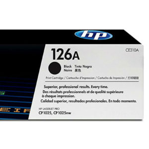 HP CARTRIDGE BLACK CE-310A.1600x1600