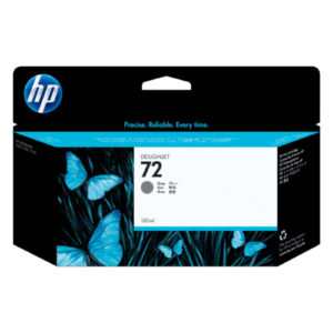 Ink Cartridge HP-72 Grey