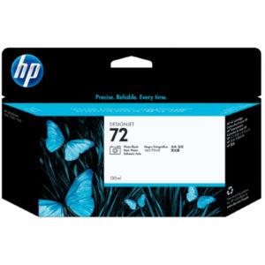 Ink Cartridge HP-72 Photo BlackPlotter Model HP T-790