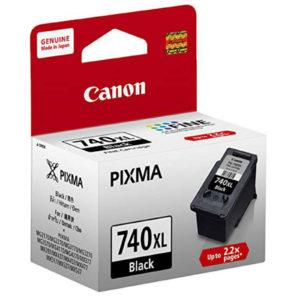 canon pixma ink cartige black