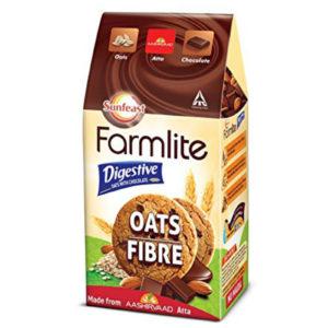 sunfeast farmilite oats with chocolate